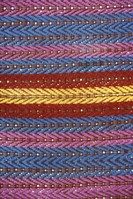 Detail of Reversible Woven Screen No. 1 (Hidden Lights) (click here for more details)